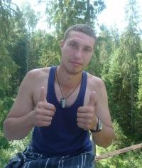 Кирилл Амел, 24 декабря 1990, Омск, id140293398