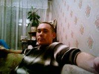 Саша Сикаев, 5 июля , Зеленоград, id41383053