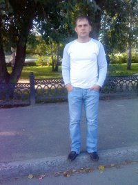 Игорь Мезенцев, 2 июня 1984, Красноярск, id45373361