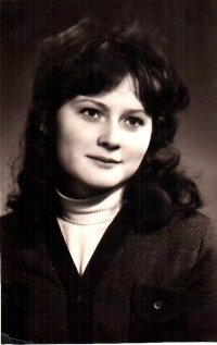 Светлана Напалкова, 19 июля 1957, Сим, id56561819