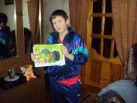 Сергей Свербихин, id57910431