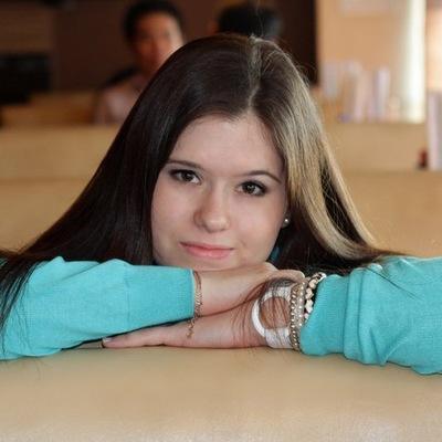 Екатерина Шокова, 5 декабря 1990, Москва, id5153244