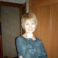 Наташа Присяжнюк, 4 августа 1970, Киев, id164472471