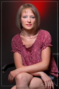 Людмила Гуцаковска