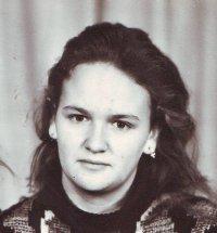 Алёна Кеткина, 25 ноября 1975, Череповец, id55681062