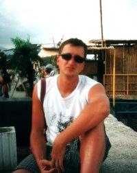 Sergey Zolotarev, 27 сентября 1996, Красноярск, id76851448