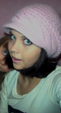 Алина Назарова, 20 декабря , Самара, id107154169