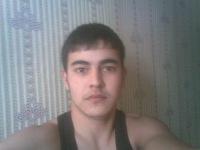 Джоник Аллакулов, 31 января 1991, Новосибирск, id115201036