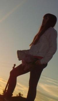 Аня Лунева, 9 апреля , Кировоград, id133973244