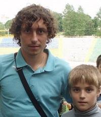 Андрій Фермович, 3 июня 1997, Львов, id159437435