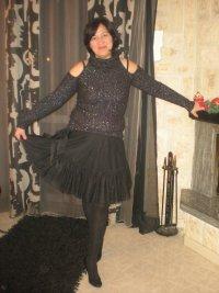 Nuria Khafizova, id74784419