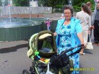Надежда Шмакова, 8 мая , Кирсанов, id88184397