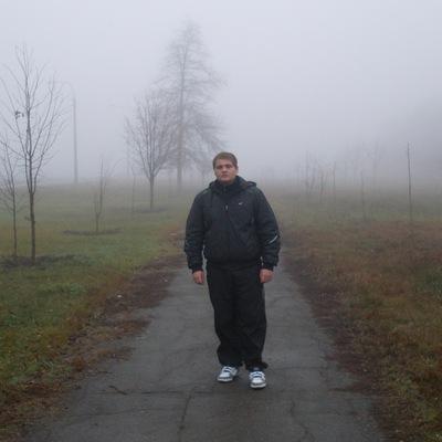 Вадим Кравченко, 16 мая 1993, Харьков, id73053750