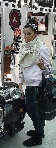 Lola Dolmatova, 12 января 1995, Чебоксары, id123530116