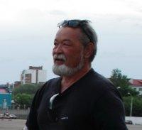 Раиль Сатаев, 1 июля 1987, Уфа, id13394404