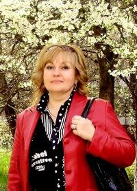 Галина Карабулина, 22 декабря , Луганск, id135605770
