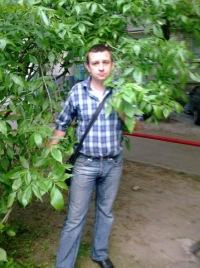 Андрей Ласкавый, 19 мая 1962, Донецк, id148763063