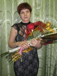 Елена Паршакова, 22 января 1982, Лысьва, id161170426
