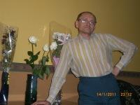 Андрей Кинев, 9 марта 1963, Печоры, id49689733