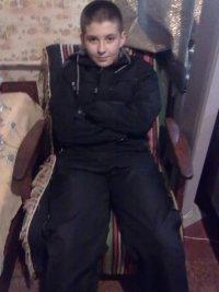 Денис Шкафенко, 27 сентября 1996, Харьков, id76851449