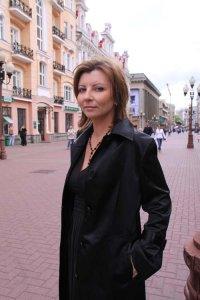 Ирина Бушмелева
