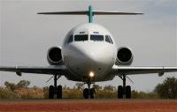 Самолет, который будет выполнять данные Рейсы.  Fokker-100.  5.
