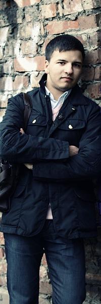 Андрей Соколов, 9 декабря , Санкт-Петербург, id101953692