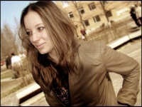 Кристина Сергеева, 10 мая 1993, Новосибирск, id113988191