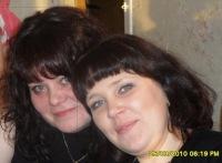 Елена Погребная, 21 июня , Москва, id152767675