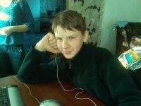 Саша Зайцев, 2 октября 1992, Талдом, id155630236