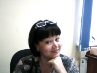 Ирина Гевко