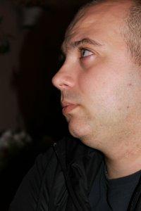 Михаил Панченко