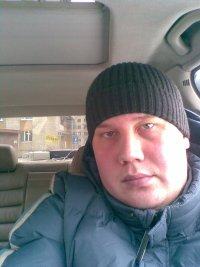 Дмитрий Фомин, 11 мая 1983, Архангельск, id6951443