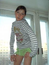 Алсу Нуриева, 2 марта 1991, Нефтекамск, id81073319