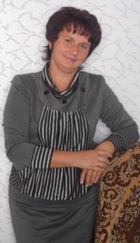 Зиля Габдрахимова, 27 августа , Одесса, id94422791