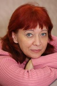 Нина Захарова, 27 ноября 1979, Тверь, id99352273