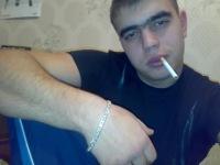 Алексей Яблоков, Кострома, id123211110