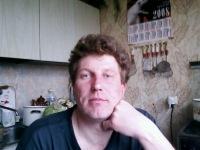 Валентин Новик