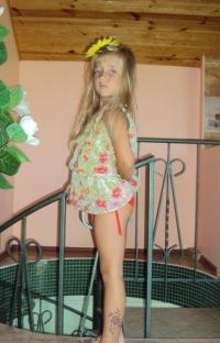 Милка Никанорова, 16 июня , Курган, id159994122