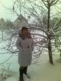 Людмила Сухина, 26 апреля , Могилев, id164661193