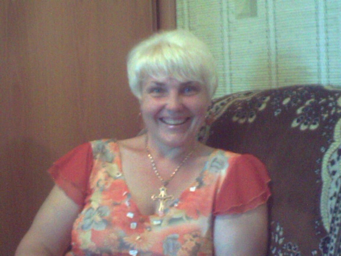 Елена Гущина, Самара - фото №1