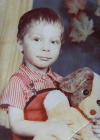 Даниил Тарасов, 20 июля 1983, Санкт-Петербург, id26626350