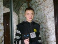 Макс Костик, 1 июня 1988, Санкт-Петербург, id34519123