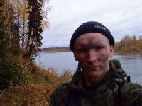 Иван Куратов, 25 июня 1984, Сыктывкар, id44287153