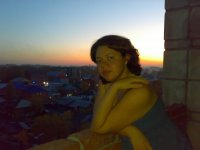 Юлия Лукьянова, 5 августа , Томск, id59224840