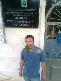 Павел Мазанов, 17 мая 1987, Новосибирск, id77715209