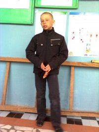 Сергей Мороз, 11 июня , Палласовка, id80449619