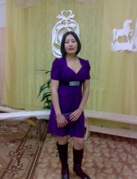 Тоня Алексеева