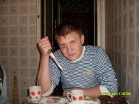 Денис Крайний, 7 декабря 1989, Москва, id16677680