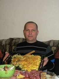 Роман Янголенко, 15 сентября 1957, Луганск, id169304646